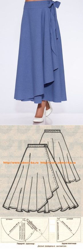 Шитье ✂ Выкройки