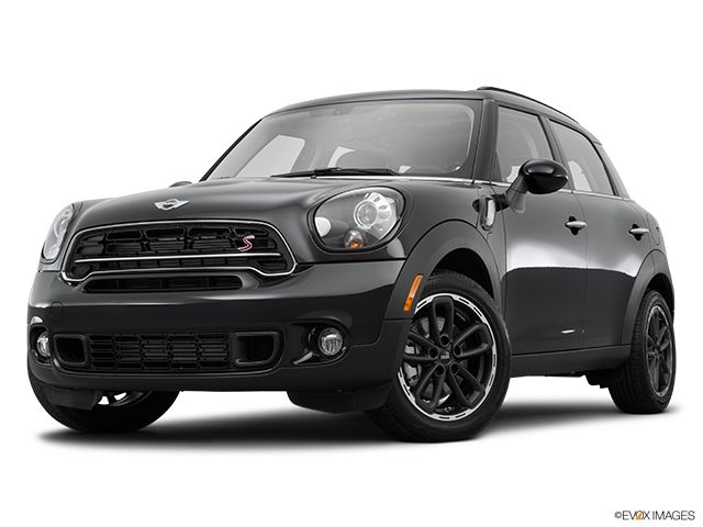 Save time and money on a 2016 MINI Cooper Countryman from TrueCar!