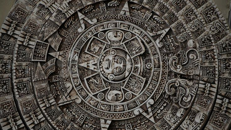 Download Mayan Calendar wallpapers to your cell phone calendar