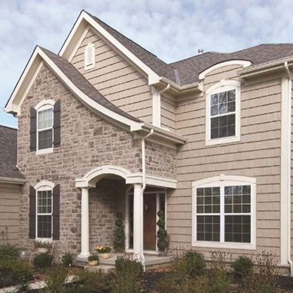 31 Best Exterior Vinyl Accent Panels Images On Pinterest