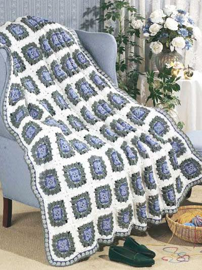 Crochet Patterns For Advanced Beginners : 30 best images about Afghans For Nursing Homes on ...