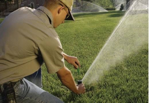When installing your irrigation system, Green Turf pays attention to every little detail to ensure your lawn irrigation system will last for years to come. http://fal.cn/EcTc