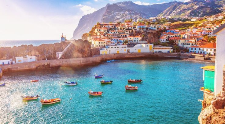 Today, allow me to introduce you to the beauty of Portugal!