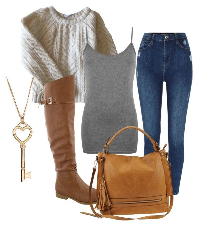 """""""Untitled #26"""" by maddy-s8674 on Polyvore featuring Anine Bing, WearAll, Top Moda and Urban Expressions"""