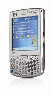 HP iPAQ hw6500  #HP iPAQ hw6500  Mobile Messenger e un telefono cellulare con design candybar, supporto alle reti GSM Tri..