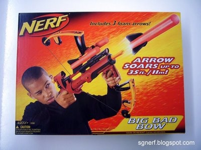 nerf bow and arrow - Google Search