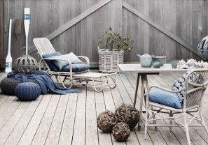 Inspiratie voor ultieme lounge hoeken in de tuin
