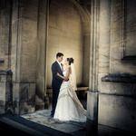 fotografering ved et bryllup