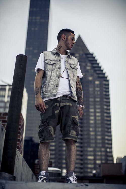 R&B Junk Aggiornamento: Emis Killa - Mercurio| cover + tracklist