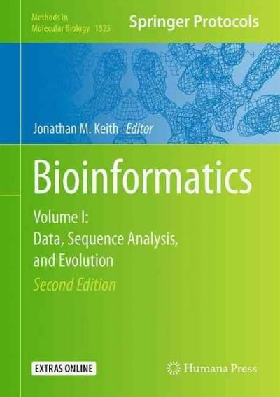 Bioinformatics + Ereference: Data, Sequence Analysis, and Evolution