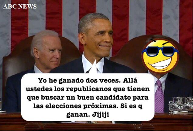Obama speech yesterday SOTU2015
