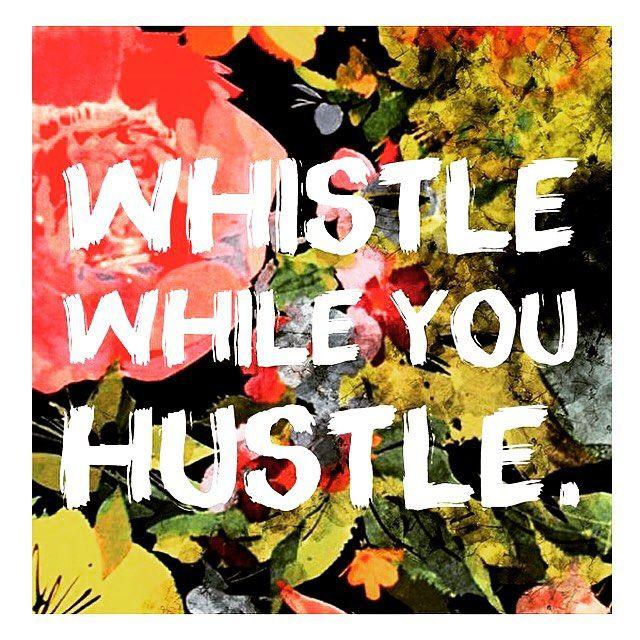 T U E S D A Y !  #gogetemtigers #hustle #hustle #hustle #tuesday #inspiration