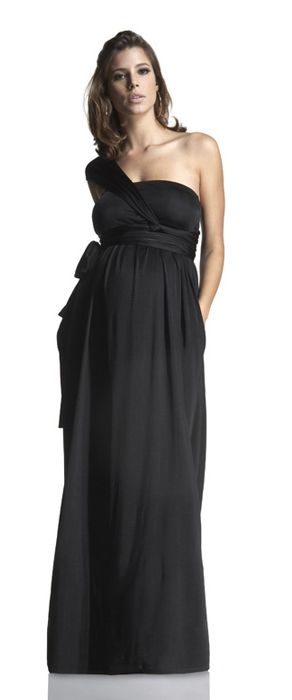 Maternity evening gowns and formal dresses: Tips and Tricks