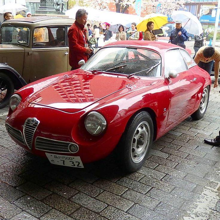 17 Best Ideas About Alfa Giulietta On Pinterest