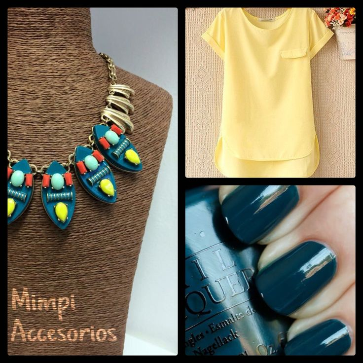 Mimpi accesorios  Get the style !!!