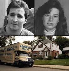 1989...Robert Golub 21 arrested & tried for the murder of 13 yo neighbor Kelly Tinyes -  I remember following this case with my mother very closely - it was in the paper everyday & more importantly the first case on Long Island to have cameras in the courtroom (before Court TV) I came home everyday from school & sat in front on Channel 12 (LI News) and watched the trial live with my mom.