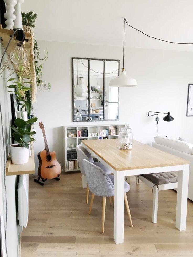 Les 25 Meilleures Id Es De La Cat Gorie Salle Manger Moderne Sur Pinterest Table Salle