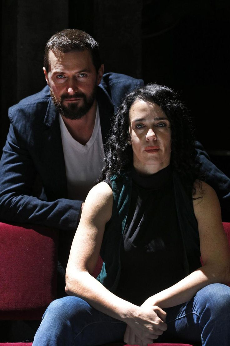 """Richard Armitage: a Review:  """"teal or Beg"""" to See The Crucible: From LTT Posted on July 1, 2014 by Perry excerpt:  """"Yaël Farber's powerful production is pitch perfect and the final scenes between Proctor and his wife are devastating and incredibly moving.  As power shifts and anger rises, Farber directs the play's crescendo with brio.  When John Proctor finally refuses to confess to something he knows is a lie, you feel the air leaving your body..."""""""