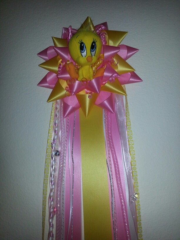tweety baby shower mum all things baby shower pinterest