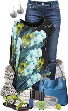 Fashion Ideas For Women Over 40 (14)                                                                                                                                                                                 More