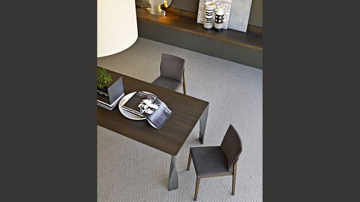 Diamond By Molteni | Hub Furniture Lighting Living