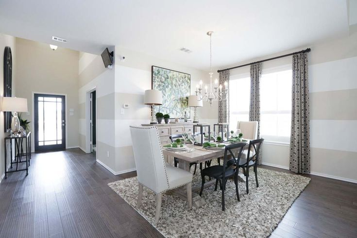 Horizon Homes For Sale In Dallas-Fort Worth: DFW Builders