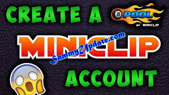 Miniclip Sign Up Account and miniclip login free online games is the best game portal to play miniclip pool online gaming. complete Miniclip Sign Up Account now for miniclip 8 ball pool.