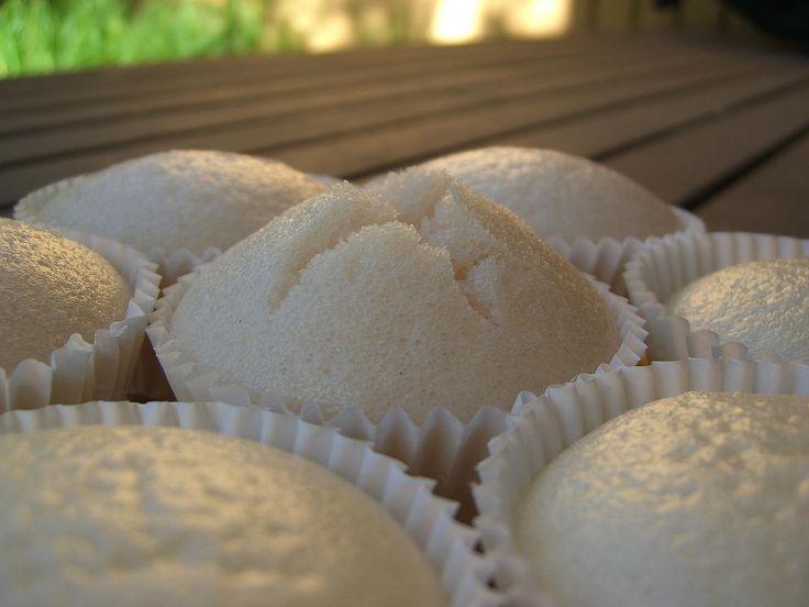 Make Puto (Steamed Rice Cake) | Recipe | Rice, Cakes and ...