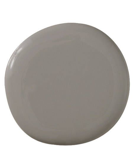 Paint Colors for Small Spaces - Best Colors for Small Spaces - House BeautifulBenjamin Moore Aura Chelsea Gray HB-168