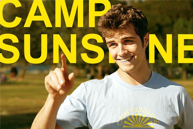 Awkward Star Beau Mirchoff Talks About His New Kickstarter Comedy Camp Sunshine | TeenVogue.com