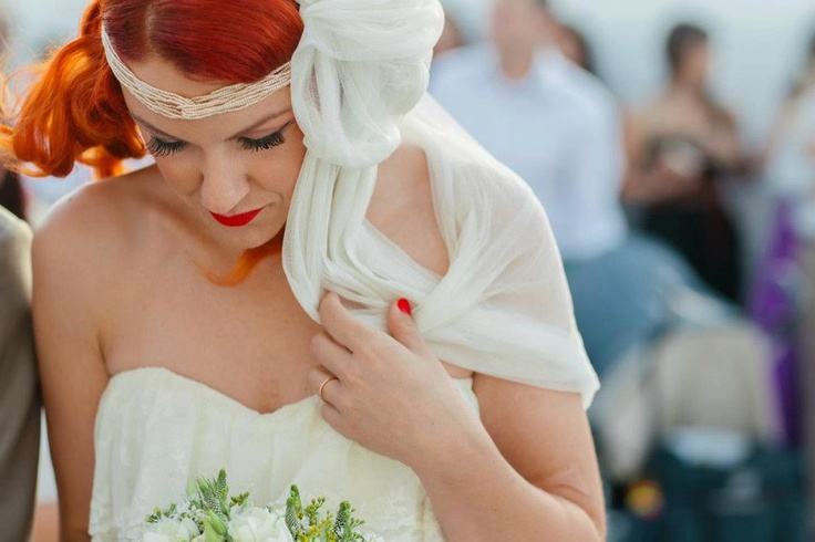 Vicky getting married! http://www.melinapispa.gr/