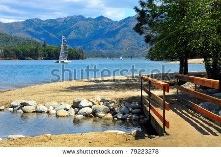 Whiskeytown Lake Stock Photos, Images, & Pictures | Shutterstock