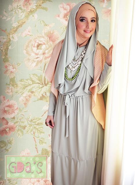 GDa'S by Ghaida: girly formal look 6
