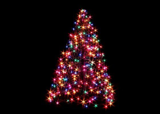 American Made Holiday Decorations Giveaway Win A Crab Pot Tree With Led Lights Potted Christmas Trees Decorating With Christmas Lights Potted Trees