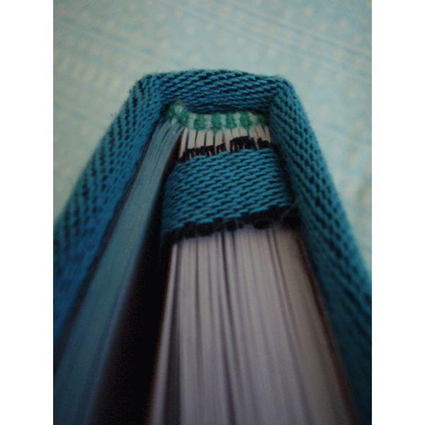 DIDYMOS Fische Caribe LE -- bookbinding