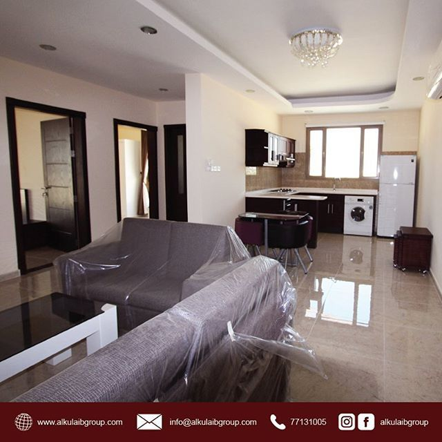 .  Part of our flats for rent in Seef.  .  جزء من شققنا للإيجار في منطقة السيف.  .  For inquiries call 77101005  .  #alkulaibgroup #bahrain #carpentry #manama #salmabad #wood #bedroom #bahrain_carpentry #flat #bahrain_flats  #bahrain_rent #office #bahrain_office #kitchen #kitchen_bahrain #kitchens #bahrain_flat_for_rent  #شقق_البحرين #شقق_للايجار