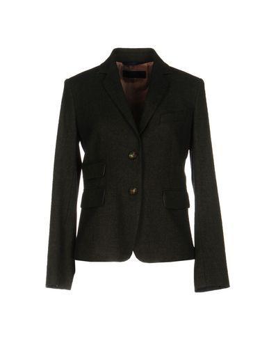 Prezzi e Sconti: #Blue les copains giacca donna Verde scuro  ad Euro 189.00 in #Blue les copains #Donna abiti e giacche giacche