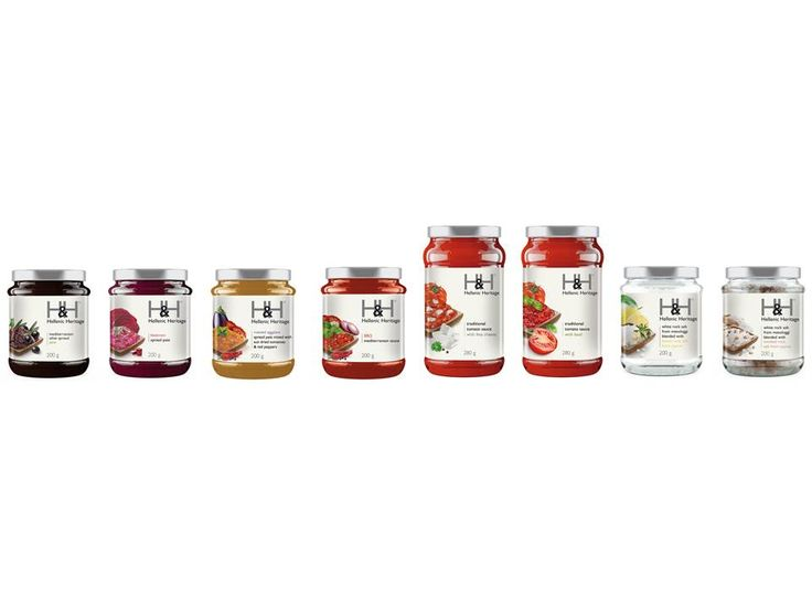 Our New products range!