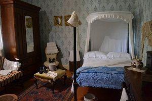 old style room at Churchill Farm