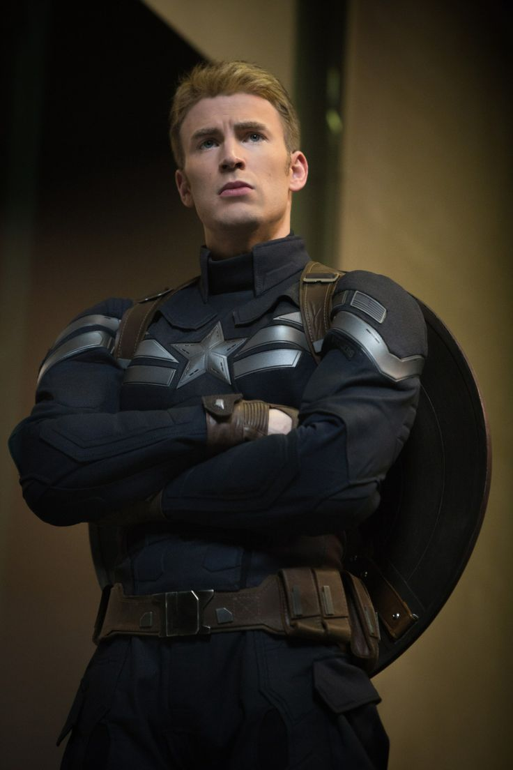 "Chris Evans is Grand Marshal for 56th Annual Daytona 500 | Fan4Racing  http://fan4racing.com/2014/02/17/chris-evans-is-grand-marshal-for-56th-annual-daytona-500/  ""Marvel's Captain America: The Winter Soldier""  Photo - Marvel Entertainment"