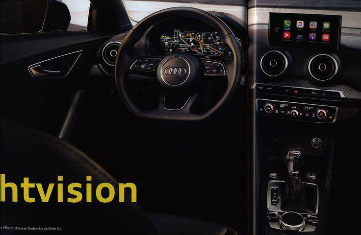 https://flic.kr/p/T4Dzhh | Audi Q2;  2016_3