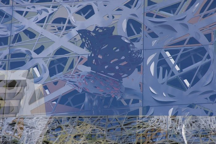 Week 2 of advance diploma - today at tafe we had a field trip to the city to take multiple exposure photos For our subject called Confused and Chaos. To do that we turn on in our...