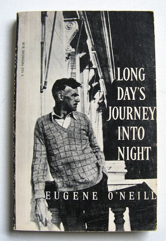 Who is to blame in long days journey into night essay