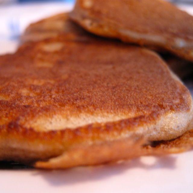 Pandekager - små, sunde og fluffy - Willowlounge.dk  Til weekendens morgenmad…