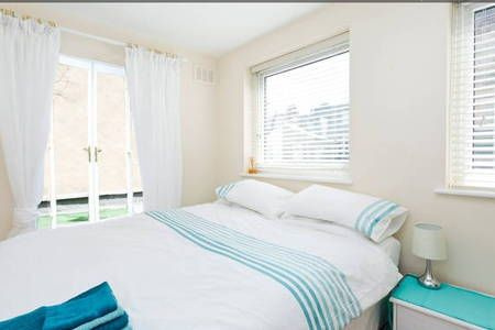 Check out this awesome listing on Airbnb: Comfy & Easy For Central London-2BR - Flats for Rent in London