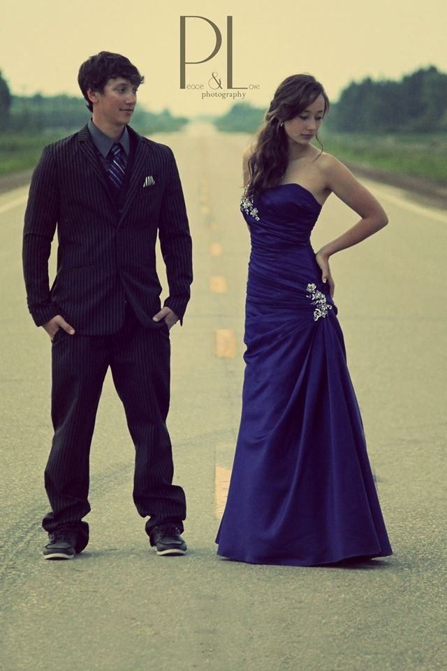 Grad 2013 // Carly & Johne Awesome and fun highway shots!