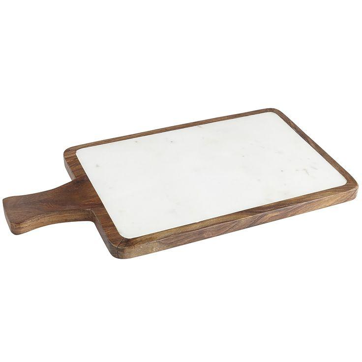 Hudson Marble Cheese Board