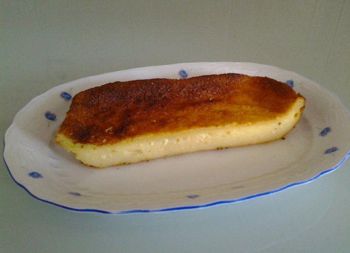 Tarta de queso y yogur para #Mycook http://www.mycook.es/cocina/receta/tarta-de-queso-y-yogur