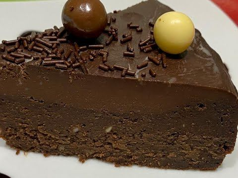 Tarta Muerte Por Chocolate En Mambo Youtube Tarta Muerte Por Chocolate Tartas Muerte Por Chocolate