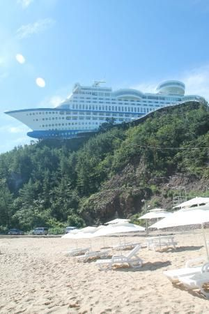 Images of Sun Cruise Resort, Donghae - Hotel Pictures - TripAdvisor